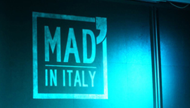 Saturday Mad' About You @ Mad' In Italy
