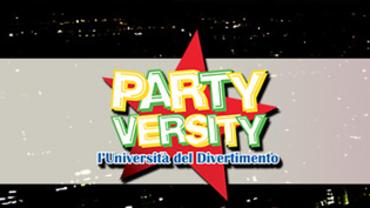 Partyversity: la serata universitaria del Sio Cafè