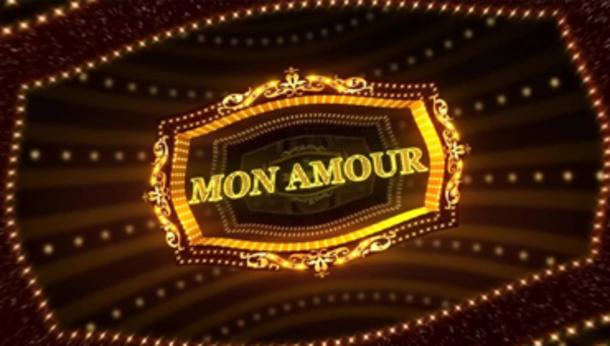 Monamour Unforgettable