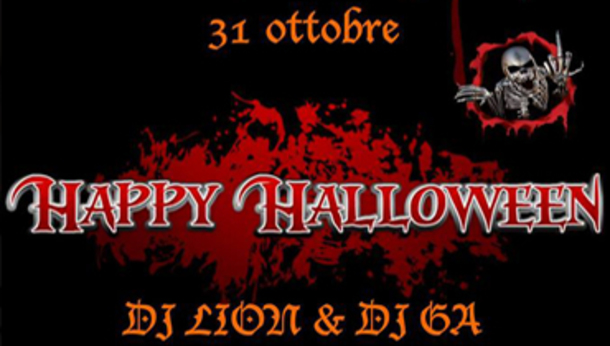 Halloween Party 2016 @ Roan Club