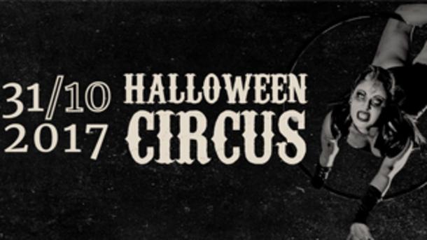Halloween 2017 @ Maison Club!