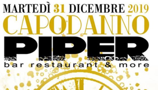 Capodanno 2020 al Piper di Verona