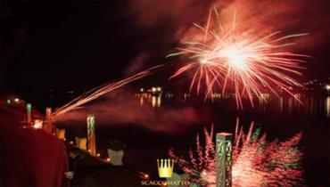 Capodanno 2020 in Riva al Lago at Scaccomatto!
