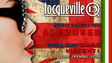 Tocq Tocq, la domenica sera by Tocqueville 13