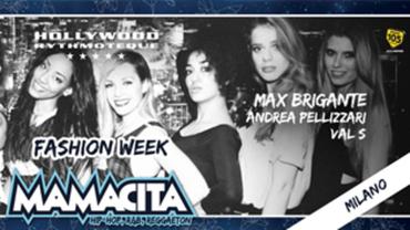 Mamacita @ discoteca Hollywood!