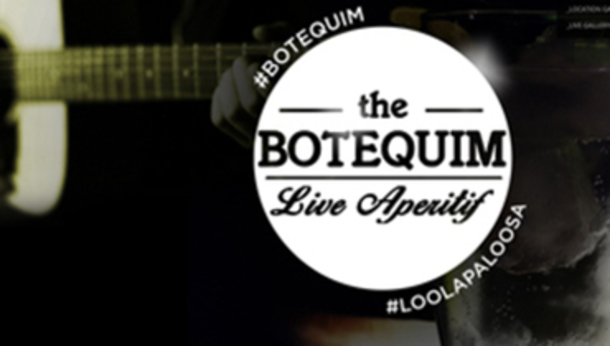 The Botequim Live Aperitif by Loolapaloosa