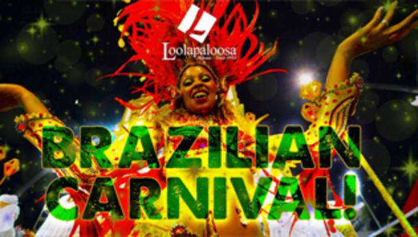 Carnevale 2019 @ Loolapaloosa