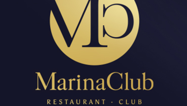 Marina Club Disco & Restaurant!