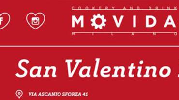 San valentino 2017 movida milano for San valentino 2017 milano