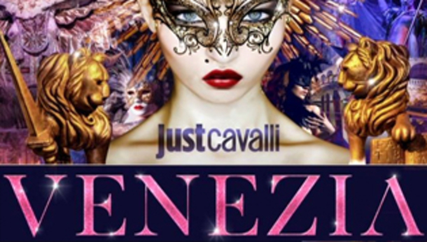 Carnevale 2019 @ discoteca Just Cavalli