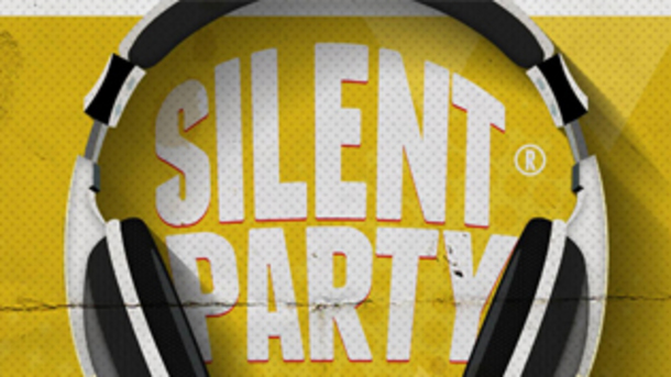 Silent Party @ discoteca Latte Più!