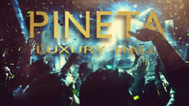 Special Opening by Pineta!