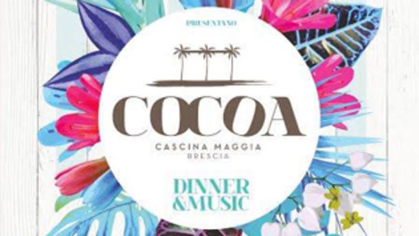 Venerdì Sera by Cocoa presso Cascina Maggia!