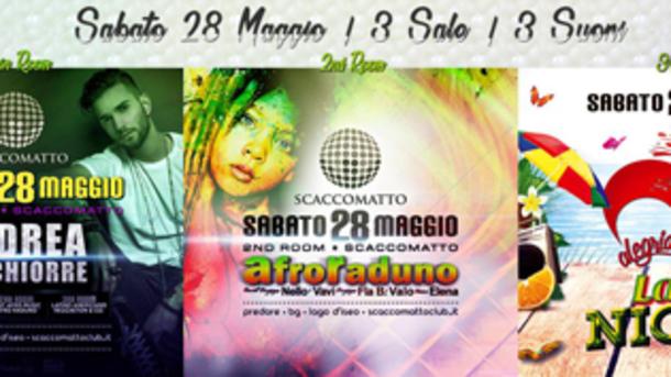 3 Sale, 3 Suoni @ Scaccomatto!