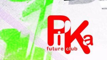 Venerdì Notte alla discoteca Pika Future Club!