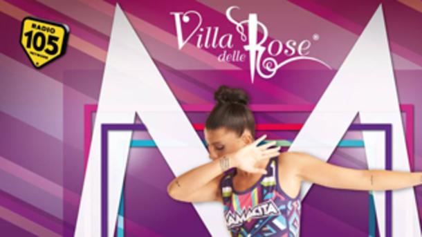 Mamacita @ discoteca Villa delle Rose