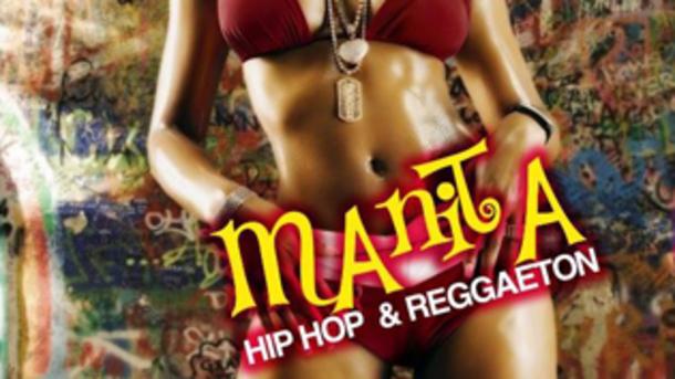 Manita Hip Hop & Reggaeton @ Barriga's!