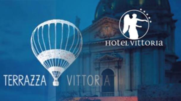 Terrazza Hotel Vittoria Il Nuovo Party Del Martedì Sera A