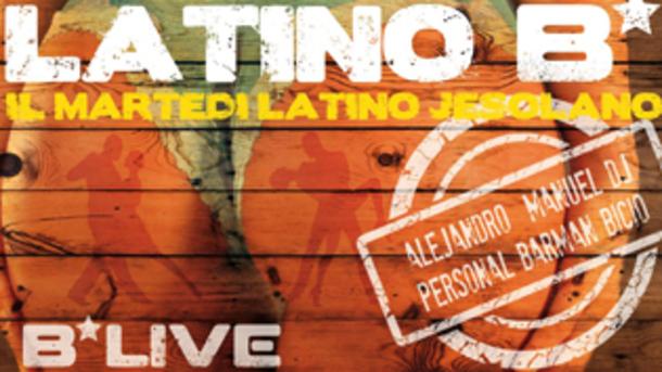 Latino Americano by B* Live