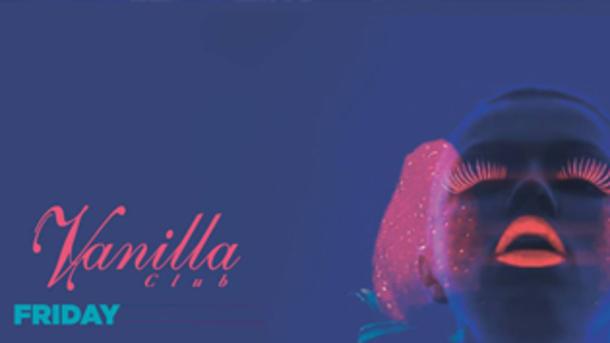 Venerdì Notte by Vanilla Club!