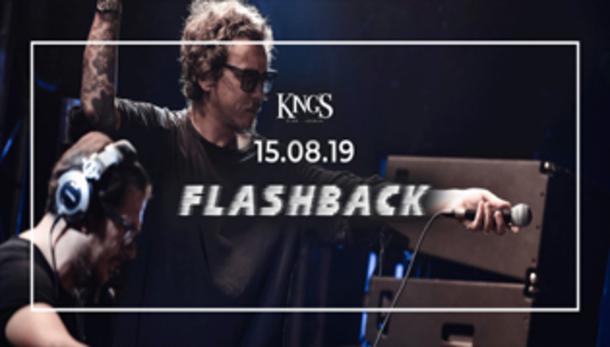 Ferragosto 2019 @ discoteca King's a Jesolo