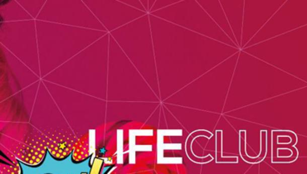 Venerdì Notte @ discoteca Life Club!