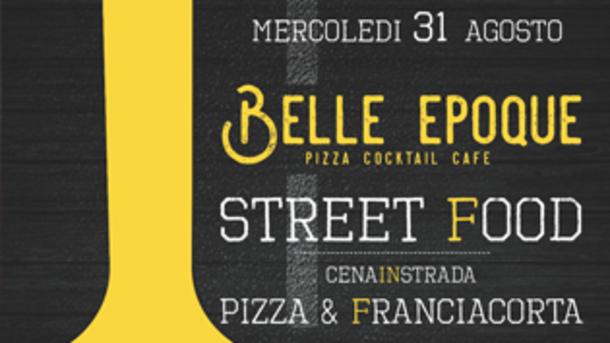 Street Food al Belle Epoque!