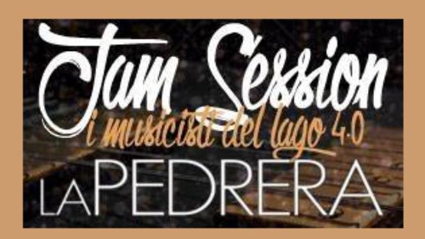 Jam Session by La Pedrera!