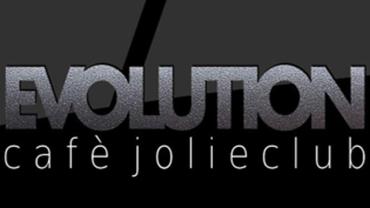 Evolution Cafè!