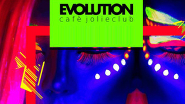 by Evolution Cafè!
