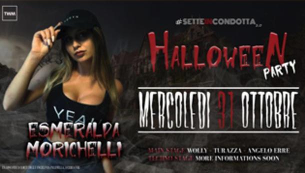 Halloween 2018 @ Ex Corte Degli Angeli