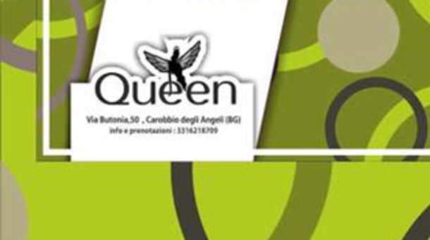Weekend alla discoteca Queen Anghelus!