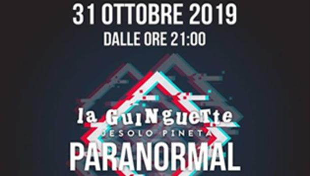 Halloween 2019 @ La Guinguette Baladin Jesolo