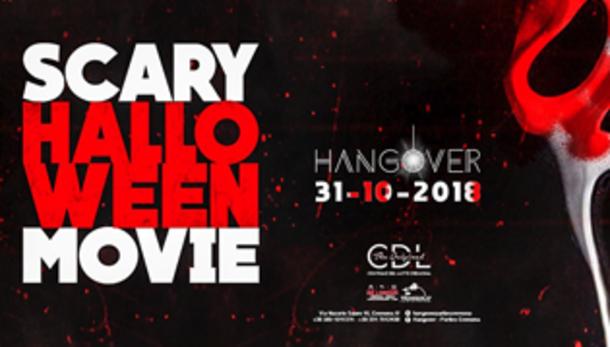 HANGOVER Parties Cremona presenta Halloween @ CDL!