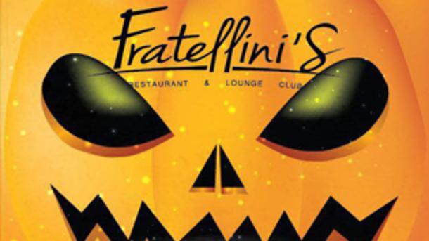 Halloween 2017 @ Fratellini's