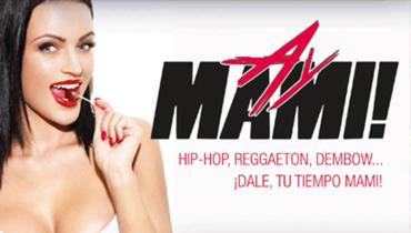 Ay MAMI - HipHop Reggaeton!