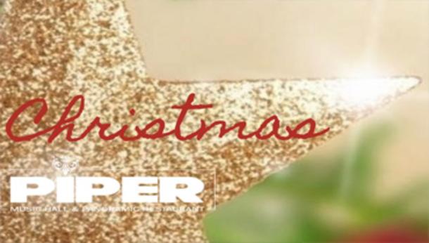 Pranzo di Natale 2019 al Piper di Verona!
