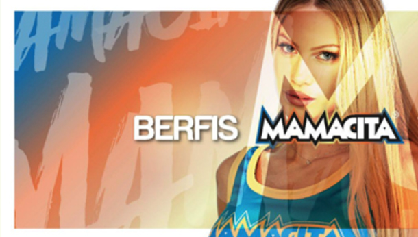 Mamacita alla discoteca Berfis!