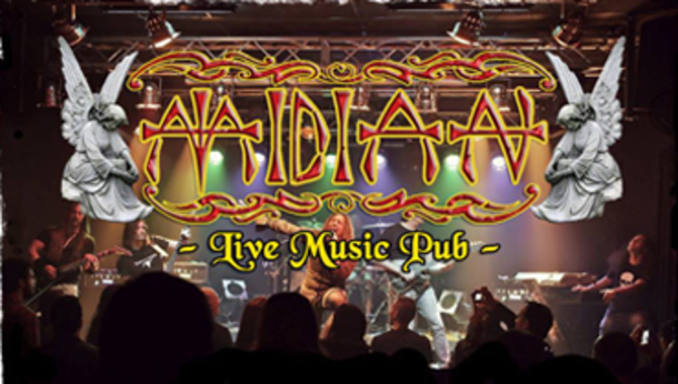 Live Music at Midian, Cremona