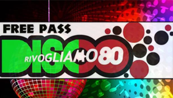 Rivogliamo 80 @ Social Club a Brescia