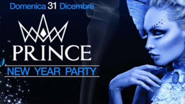Capodanno 2018 @ discoteca Prince Riccione!