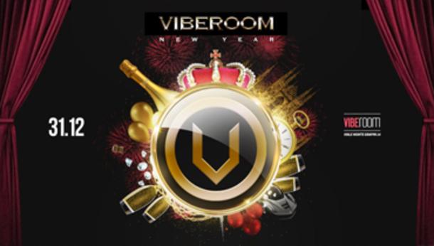 Capodanno 2020 al Vibe Room di Milano!