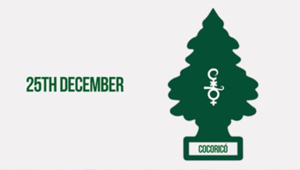 Natale 2016 alla discoteca Cocoricò di Riccione!