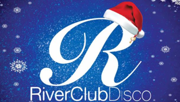 Natale 2016 alla discoteca con ristorante River!