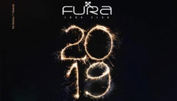 Capodanno 2019 @ discoteca Fura Club!