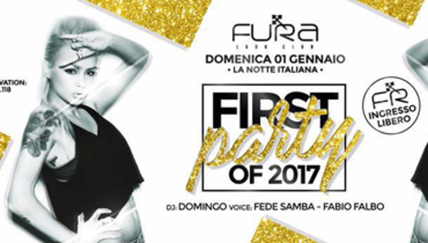 La Domenica italiana alla discoteca Fura, Gussola, Cremona