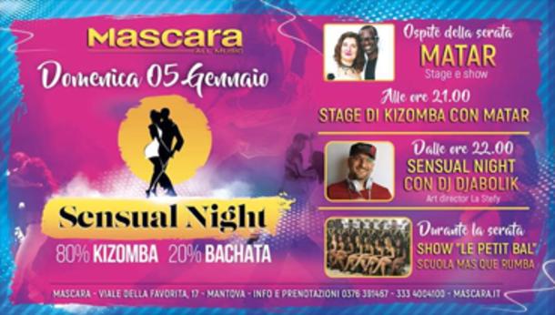 Festa della Befana 2020 @ Mascara di Mantova!
