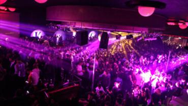 Sabato Notte @ discoteca King Discoclub