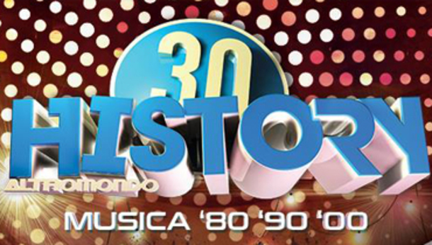 History '80 '90 '00 @ Altromondo Studios