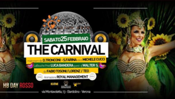 Hollywood (Bardolino) - The Carnival 2017